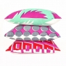 mixed-stack-pink-feather-pink-spots-pink-diamond