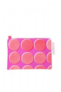 cut out PR spots pouch